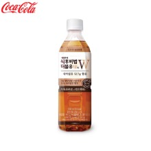 COCA-COLA Body Healthy Tea W 500ml
