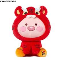 KAKAO FRIENDS Tiger Edition Soft Plush Toy Apeach 1ea,Beauty Box Korea,KAKAO FRIENDS,KAKAO FRIENDS