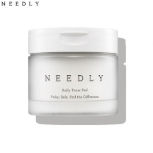 NEEDLY Daily Toner Pad 60ea 280g