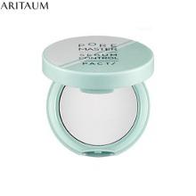 ARITAUM Pore master Sebum Control Pact 10g,ARITAUM