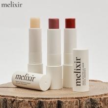 MELIXIR Vegan Lip Butter Trio 3items