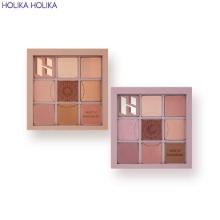 HOLIKA HOLIKA My Fave Mood Eye Palette 8g [Matte Magique Collection]