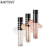 KATTISY Twinkle Beam Glitter Liner 3.7g