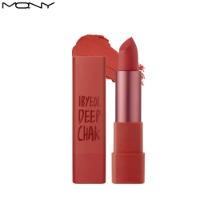 MACQUEEN NEWYORK Air Deep Kiss Lipstick 3.5g