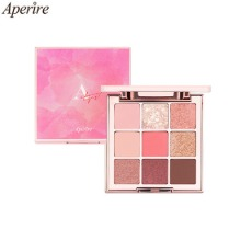 APERIRE Above Eyes Shadow Palette 8~9g