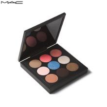 MAC Eyeshadow X 9 : Sea of Plenty 5.85g [Moon Masterpiece Collection]