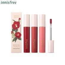 INNISFREE Camellia Petal Tint 3.8g [2021 Jeju Color Picker Camellia Edition]