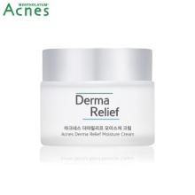 ACNES Derma Relief Moisture Cream 50ml