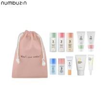 NUMBUZIN Honey-Combi Kit 11items