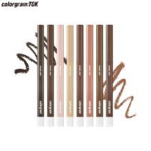 COLORGRAM:TOK Artist Formula Cream Liner 0.25g