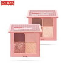 PUPA Nude Obsession Palette 8g