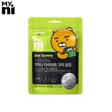 MYNI Diet Gummy Slim 3g*12ea (36g)