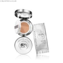 CHANTECAILLE Future Skin Cushion Skincare Foundation 12g*2ea