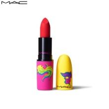 MAC Powder Kiss Lipstick 3g [Moon Masterpiece Collection]