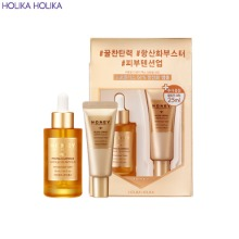 HOLIKA HOLIKA Honey Royalactin Propolis Ampoule Special Set 2items