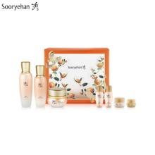 SOORYEHAN Bon Extra Moisture Skincare Special Set 7items