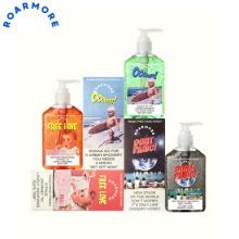 ROARMORE Fragrance Rinse-Free Hand Wash Set 3items