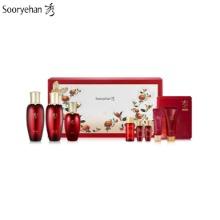 SOORYEHAN Hyobidam Fermented Skincare Special Set 9items