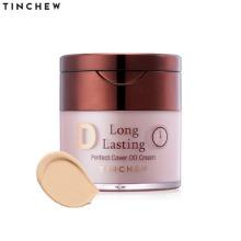 TINCHEW Long Lasting Perfect Cover DD Cream 1ea