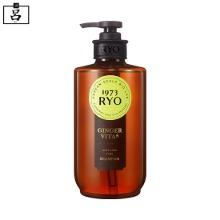 RYO Heritage Ginger Vita Hair Loss Care Shampoo 585ml