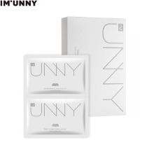 IM UNNY Gentle Pore Clear 2 Step Kit 3items
