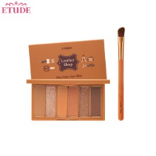 ETUDE HOUSE Leather Shop Mini Special Kit 2items,Beauty Box Korea