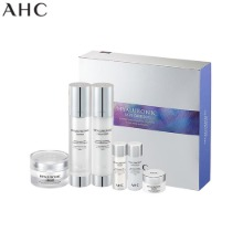 AHC Hyaluronic Skin Care Set 6items