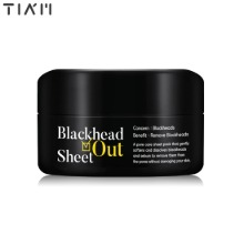 TIA'M Blackhead Out Sheet 35sheets 55ml