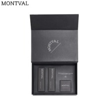 MONTVAL Deep Flow Edition 3items