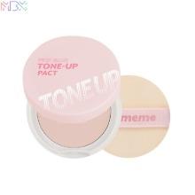 I'M MEME Pink Blur Tone Up Pact 10g