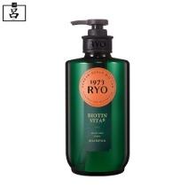 RYO Heritage Biotin Vita Hair Loss Care Shampoo 585ml
