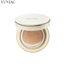 YUNJAC Long Wear Porcelain Cushion Foundation SPF50+ PA+++ 30g