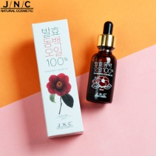 JNC 100% Fermenation Camella Oil 30ml