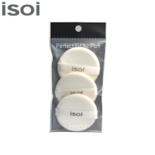 ISOI Perfect Fit Air Puff Set 3items