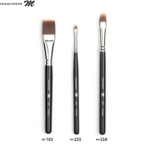 HWAHONG M Bestseller Makeup Brush Set 3items