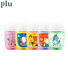 PLU Clean Hand Sanitizer With Portable Holder Special Set 10items