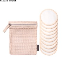 Paula's Choice Reusable Cotton Rounds 10ea