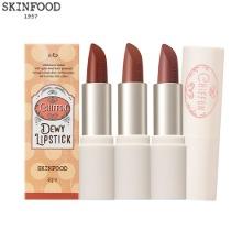 SKINFOOD Chiffon Dewy Lipstick 3.5g