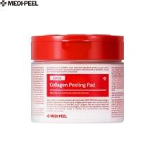 MEDI PEEL Red Lacto Collagen Peeling Pad 270ml*70ea