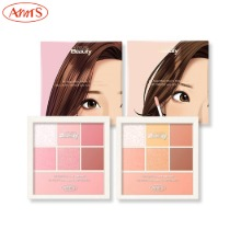 AMTS X TRUE BEAUTY Palette 7g