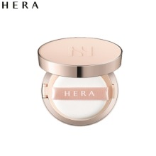 HERA Lingerie Collection Glow Lasting Cushion SPF50+ PA+++ 15g*2