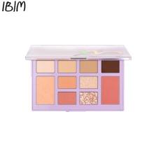 IBIM Coordi Look Multi Palette 14.3g
