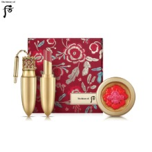 THE HISTORY OF WHOO Gonjinhyang Mi Luxury Lip Rouge Set 2items