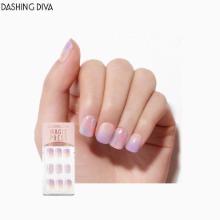 DASHING DIVA Magic Press 1ea [Glow Up]