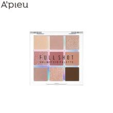 A'PIEU Full Shot Unlimit Eye Palette 8.5g