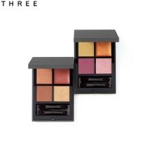 THREE Dimensional Vision Eye Palette 8g