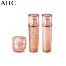 AHC Prestige Rosy 24K Gold Collagen Set 3items