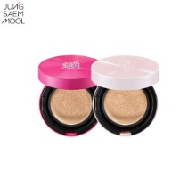 JUNGSAEMMOOL Essential Skin Nuder Cushion Welcome Pink Duo Set