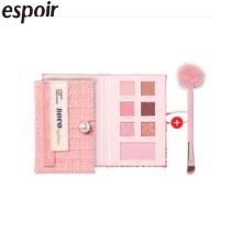ESPOIR 21 S/S Lookbook Palette Roco Highteen Set 7.6g