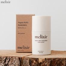 MELIXIR Vegan Airfit Sunscreen SPF50+ PA++++ 50ml